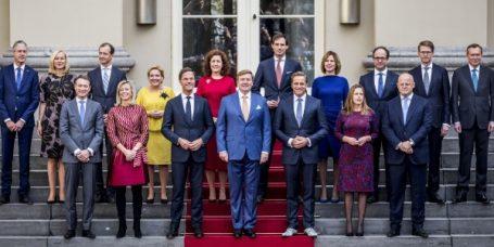 Onderzoek Lobbywatch: Bedrijfsleven loopt deur plat bij Rutte III